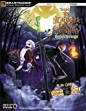Tim Burton's The Nightmare Before Christmas¿: Oogie's Revenge OfficialStrategy Guide (Official Strategy Guides (Bradygames))