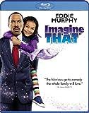 Imagine That [Blu-ray] (Sous-titres français)