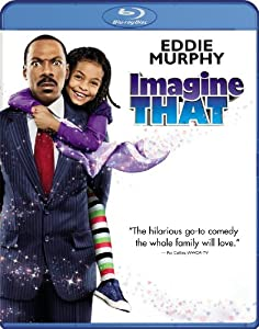 Imagine That [Blu-ray]