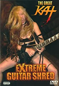 Extreme Guitar Shred