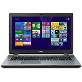 Acer Aspire E 17 E5-771-74E7 17.3-Inch HD Laptop (Iron Silver)