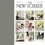 The New Yorker (February 25, 2008) | Hendrik Hertzberg,James Surowiecki,Paul Kramer,Michael Specter,David Denby,Anthony Lane
