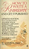 img - for How to Write a Romance and Get It Published: Updated Edition (Signet) book / textbook / text book