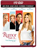Rumor Has It... [HD DVD] [2006] [US Import]