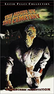The House By the Cemetery [VHS]
