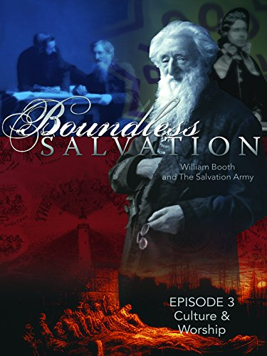Boundless Salvation - Part Three