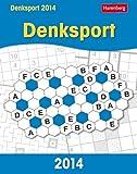 Denksport 2014: Der knifflige Mix für Denksportfreunde