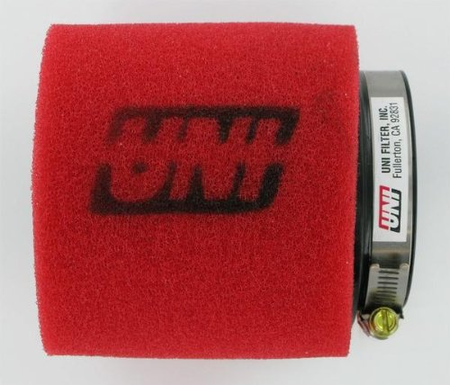 Uni 2 3/4in. ID Straight (70mm) Two-Stage Pod Filter - 4in. Length UP-4275ST