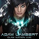Glam Nation Liveby Adam Lambert