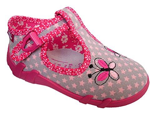Renbut Kinder Mädchen Baby Hauschuhe Sandalen