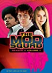 The Mod Squad: The Second Season, Vol...