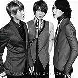 Get Ready♪JUNSU/JEJUNG/YUCHUN