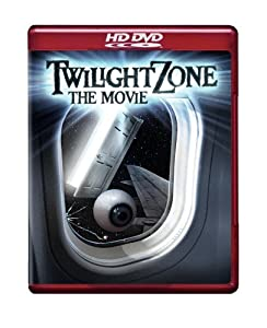 Twilight Zone - The Movie [HD DVD]