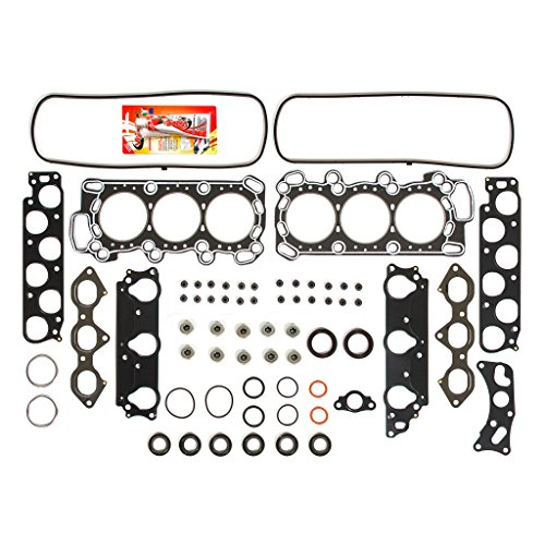 97-02 Acura Honda Vtec 3.0 SOHC 24V J30A1 Head Gasket Set (2001 Honda Accord Vtec Gasket compare prices)