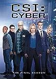 Csi: Cyber: Final Season [DVD] [Import]