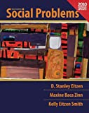 Social Problems, Census Update Plus MySocLab with eText -- Access Card Package (12th Edition)