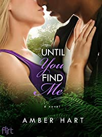 Until You Find Me by Amber Hart ebook deal