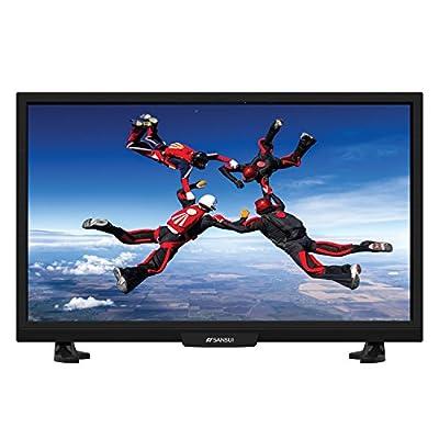 Sansui SMC32HB12XAF 82cm (32 inches) HD Ready LED TV (Black)