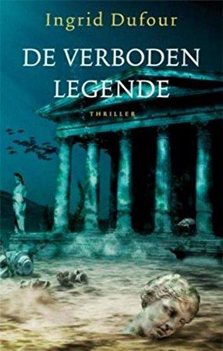 de-verboden-legende-dutch-edition