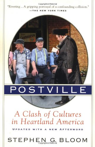 postville when cultures collide essay Intg 407 citizenship: monmouth's immigrant communities spring 2009 professor heather brady  department of modern foreign languages.