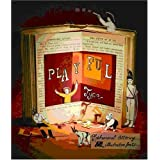Playful Type: Ephemeral Lettering and Illustrative Fonts ~ Robert Klanten