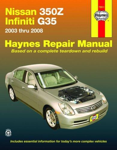 nissan-350z-infiniti-g35-2003-2008-haynes-repair-manual-paperback