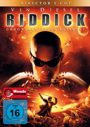 Riddick - Chroniken eines Kriegers [Director's Cut]