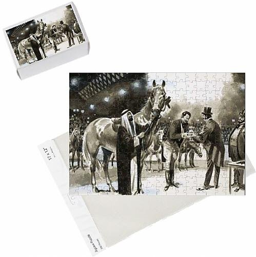 photo-jigsaw-puzzle-of-brian-hughes-successfully-hoaxes-the-new-york-horse-show-in-1907