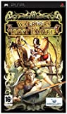 Warriors Of The Lost Empire Game PSP