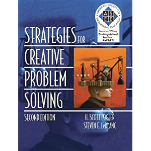 problem solving strategies book pdf