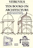 img - for Ten Books on Architecture book / textbook / text book