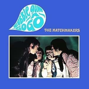 The Matchmakers - Bubblegum-A-Gogo