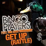 Get Up (Rattle) [Vocal Edit]