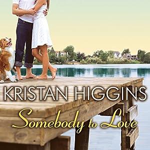 Somebody to Love Audiobook