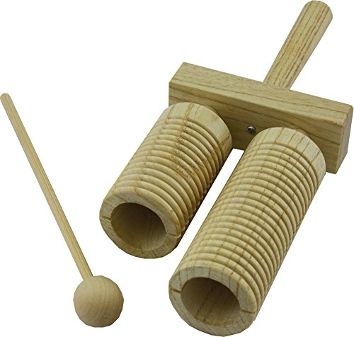 percussion-workshop-tc55-natural-wood-double-wooden-agogo-with-beater