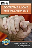 img - for HELP! Someone I Love Has Alzheimer's (LifeLine Mini-Book) book / textbook / text book