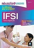Réussite Concours - IFSI Les tests d'aptitude - Concours 2017 - Nº39...