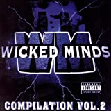 Wicked Minds Compilation Vol. 2 Greatest Hits