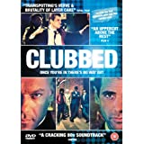 Clubbed [2009] [DVD]by Colin Salmon