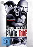 DVD FROM PARIS WITH LOVE