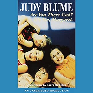 Are You There God? It's Me, Margaret | [Judy Blume]