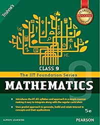The�Foundation�Series of Mathematics - Class 9