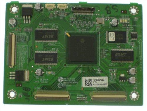 Lg Tcon Board For 42Pg1000 P/N Eax41832901 Rev: C