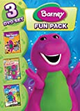 Barney Family Fun Pack