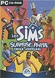 echange, troc Les Sims : Surprise partie