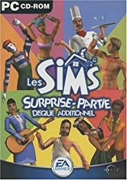Les Sims Surprise Party