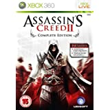Assassin's Creed II: Complete Edition (Xbox 360)by Ubisoft