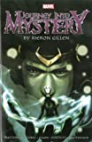 Journey into Mystery by Kieron Gillen: The Complete Collection Volume 1