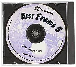 Best Friends Book 5 Audio CD: Bk. 5