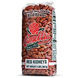 Camellia Brand Red Kidney Beans - Dry Bean, 2 Pound Bag
